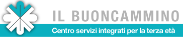 IL BUONCAMMINO Logo